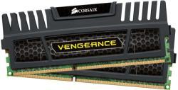 Corsair 8GB (2x4GB) DDR3 1600MHz CMZ8GX3M2A1600C9