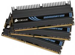 Corsair Dominator 12GB (3x4GB) DDR3 1600MHz CMP12GX3M3A1600C9