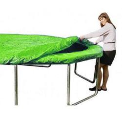 Capetan Capetan® 244 cm trambulinokhoz Lime Zöld takaróponyva