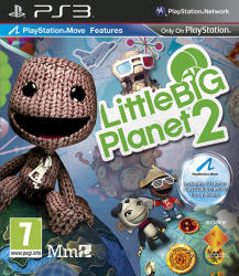 Sony LittleBigPlanet 2 (PS3)