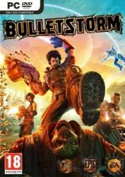 Electronic Arts Bulletstorm (PC)