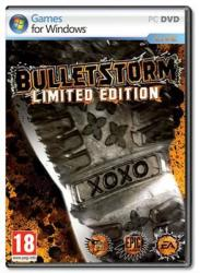 Electronic Arts Bulletstorm [Limited Edition] (PC)