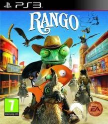 Electronic Arts Rango (PS3)