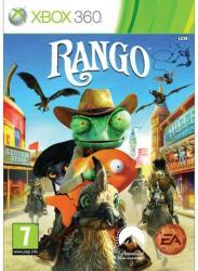 Electronic Arts Rango (Xbox 360)