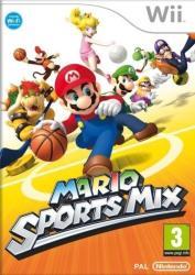 Nintendo Mario Sports Mix (Wii)
