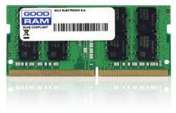 GOODRAM 16GB DDR4 2400MHz GR2400S464L17/16G