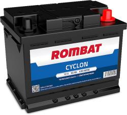 ROMBAT Cyclon 55Ah EN 450A