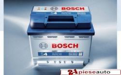 Bosch S4 42Ah 390A S40 000