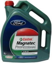 Castrol Magnatec Professional D 0W-30 5L