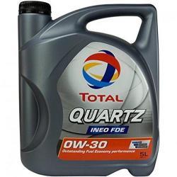 Total Quartz Ineo FDE 0W-30 5L
