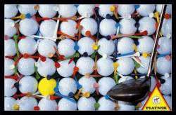 Piatnik Golflabdák 1000 db-os (560149)