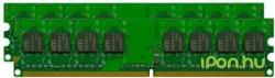 Mushkin 4GB (2x2GB) DDR2 800MHz 996558