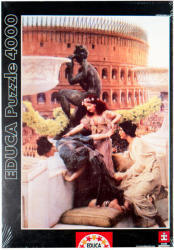 Educa Sir Lawrence Alma-Tadema - Colosseum 4000 db-os (13038)