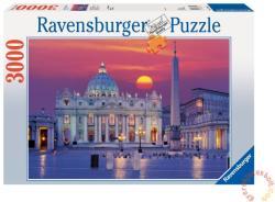 Ravensburger Szent Péter Katedrális 3000 db-os (17034)