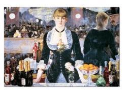 Educa Manet: Folies-Bergeres bár 1000 db-os (13440)