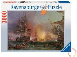 Ravensburger Algír ágyúzása 3000 db-os (17010)