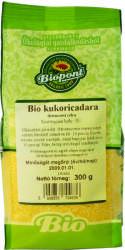 Biopont Bio kukoricadara 300g