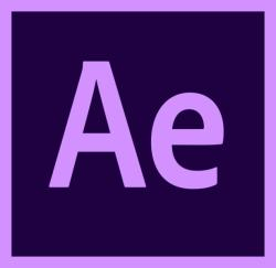 Adobe After Effects CC (1 User/1 Year) 65276919BA01A12