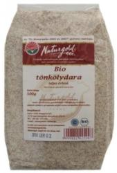 Naturgold Bio teljes kiőrlésű tönkölydara 500g