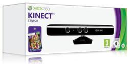 Microsoft Kinect for Xbox 360 (LPF-00024/LPF-00025)
