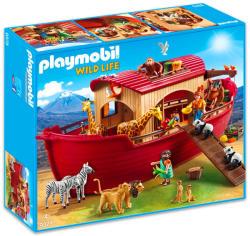 Playmobil Noé Bárkája (9373)