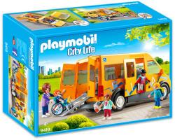 Playmobil Iskolabusz (9419)