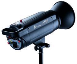 Linkstar Flash Head LL-300D Digital
