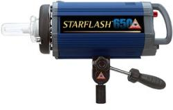 Photoflex StarFlash 650Ws