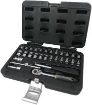 topmaster Гедоре 1/4 29 части, 4-13 мм Cr-V Topmaster 330411