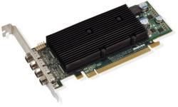 Matrox M9148 1GB GDDR2 PCIe (M9148-E1024LAF)