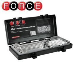 FORCE Комплект звездогаечни ключове 16бр. 6/24мм 5161 Force