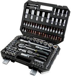 topmaster Гедоре 1/2&1/4 108 части, 4-32 мм Topmaster 339102