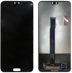 HQ Display + Touchscreen HUAWEI P20 (Auriu)