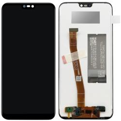 HQ Display + Touchscreen HUAWEI P20 Lite (Alb)