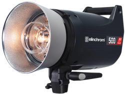 Elinchrom ELC Pro HD 500