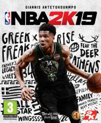 2K Games NBA 2K19 (PC)