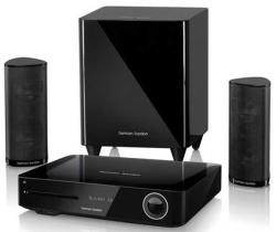 Harman/Kardon BDS 380 2.1