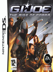 Electronic Arts G. I. Joe The Rise of Cobra (Nintendo DS)