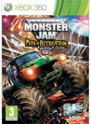 Activision Monster Jam Path of Destruction (Xbox 360)