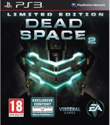Electronic Arts Dead Space 2 [Limited Edition] (PS3)
