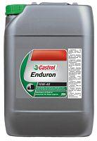 Castrol 10W-40 Enduron (20 L)