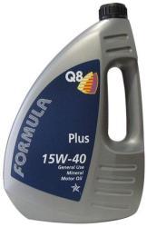 Q8 15W40 Formula Plus (4 L)