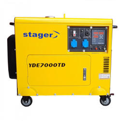 Stager YDE7000TD