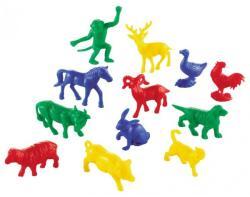 Moje Bambino Animale matematica (MO500072)