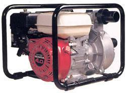 Honda ACR 50 HX