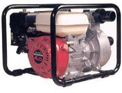 Honda ACR 80 HX
