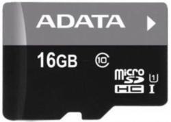 ADATA Premier microSDHC 16GB Class 10 UHS-I AUSDH16GUICL10-R
