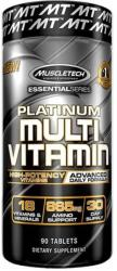 MuscleTech Platinum Multivitamin 90 capsule - MuscleTech Essential Series