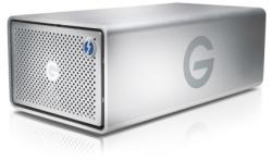 Hitachi G-RAID 3.5 20TB USB 3.1/Thunderbolt 3 0G05764