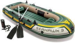 Intex Seahawk 3- háromszemélyes csónak (68380EP)